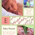 Eden Naomi