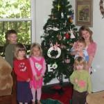 December family times