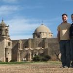 San Antonio Adventure